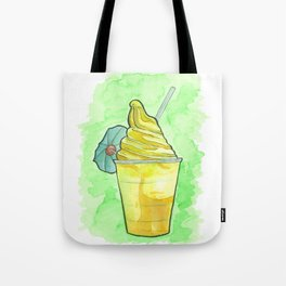 Dole Whip Tote Bag