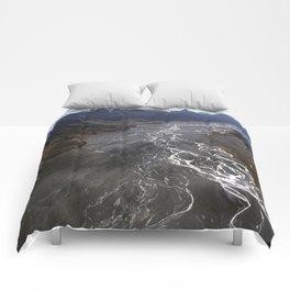 New Zealand's beauty *Aoraki/MtCook 5 Comforters