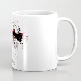 Hear no Evil. Speak no Evil, See no Evil. Coffee Mug