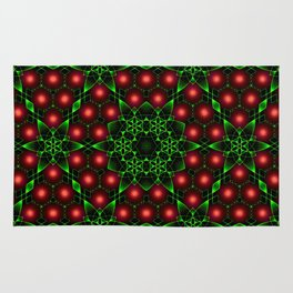 Christmas Patterns Rug