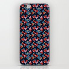 love shaker iPhone & iPod Skin