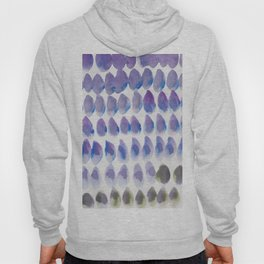 1 | 1903019 Watercolour Abstract Painting Hoody