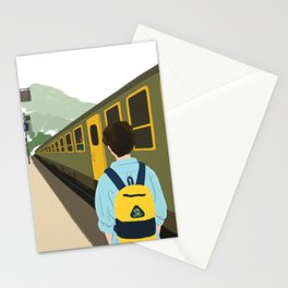 Call me by your name - Parting Stationery Cards