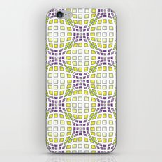 1955 iPhone & iPod Skin
