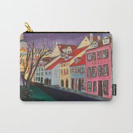 Livi Laukum, Riga, Latvia Carry-All Pouch