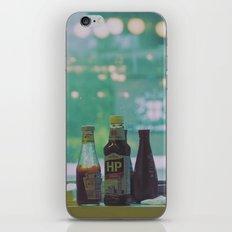 sauce... iPhone & iPod Skin