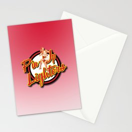Pinup Lighters Logo Merchandise Stationery Cards