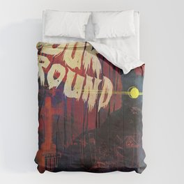 Sour Ground - Pet Sematary Tribute Comforters