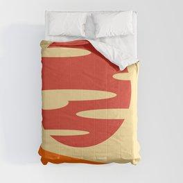 Samurai Champloo- Sunset Comforters