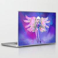 artpop Laptop & iPad Skins featuring ARTPOP by Bach