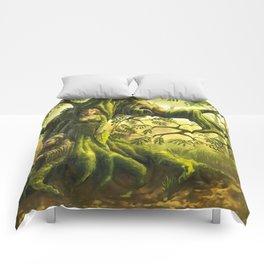 Triple goddess Comforters