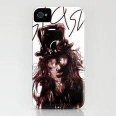 Slash Slim Case iPhone (4, 4s)
