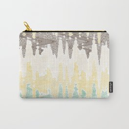 Digital painting Carry-All Pouch