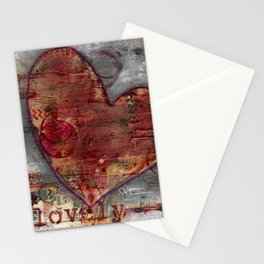 Permission Series: Lovely Stationery Cards