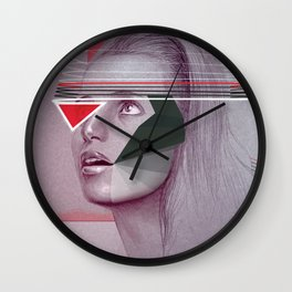 The Compromise Wall Clock