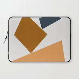Abstract Geometric 24 Laptop Sleeve