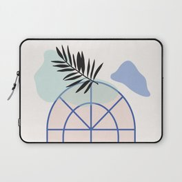 // Royal Gardens 02 Laptop Sleeve