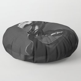 This One is Mine Floor Pillow