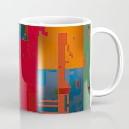 music of materials Coffee Mug
