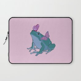 Not a Prince Laptop Sleeve