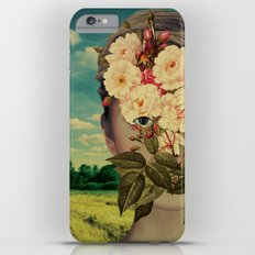 A Flower Girl 2 Slim Case iPhone 6 Plus