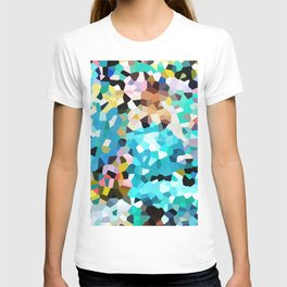 Colorful Moments T-shirt