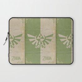 Legend of Zelda: Triforce Laptop Sleeve