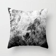 Abstract XVII Throw Pillow