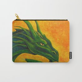 Sovereign Dragon Carry-All Pouch