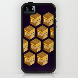 Wukong Clones iPhone Case