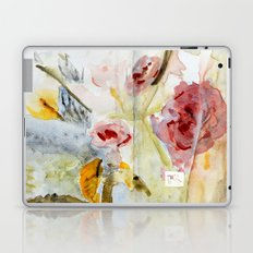 fragmented view Laptop & iPad Skin