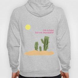 Cactus/Desert_concept_Design Hoody