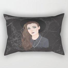 Gvnn Rectangular Pillow