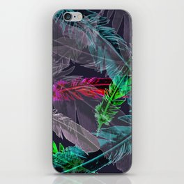 wing iPhone Skin