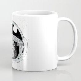 Space Ape Coffee Mug
