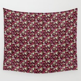 pink! sm. Wall Tapestry