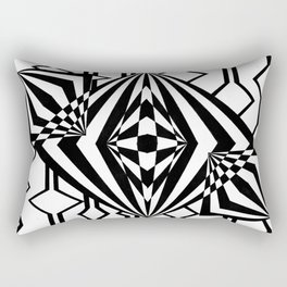 Golden, CO Rectangular Pillow