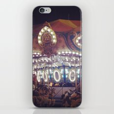 Another Carousel  iPhone & iPod Skin