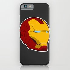 He Doesn't Play Well With Others Slim Case iPhone 6s