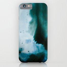 Mood Wave iPhone Case