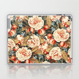 Vintage Garden 17 (Sweet Summer) Laptop & iPad Skin