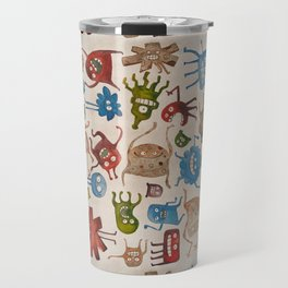 Critters Travel Mug