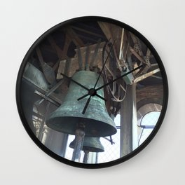San Marco Belltower, Venice, Italy Wall Clock