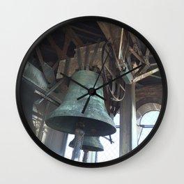 San Marco Belltower, Venice, Italy Wall Clock
