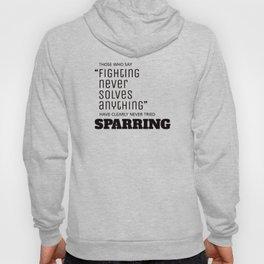 Sparring Hoody