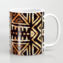 African print Coffee Mug