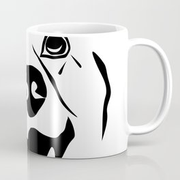 Lovely Dog Coffee Mug