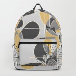 Retro Petals Backpack