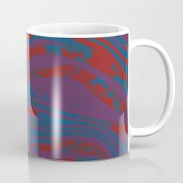 Lion dreams Coffee Mug