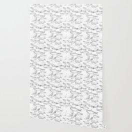 The deep Sea- Whale-Shark,Fish- Ocean Animals Wallpaper